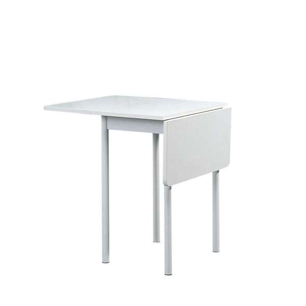 Table d'appoint rectangulaire extensible - TKP