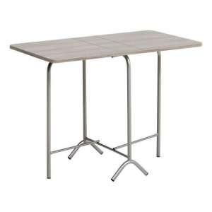 Table d'appoint en stratifié 100 x 60 cm - TP16