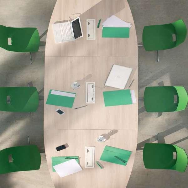 Table de conférence  Elga - 2