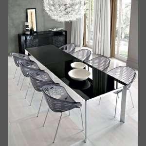 RC - Table design rectangulaire Universe 160