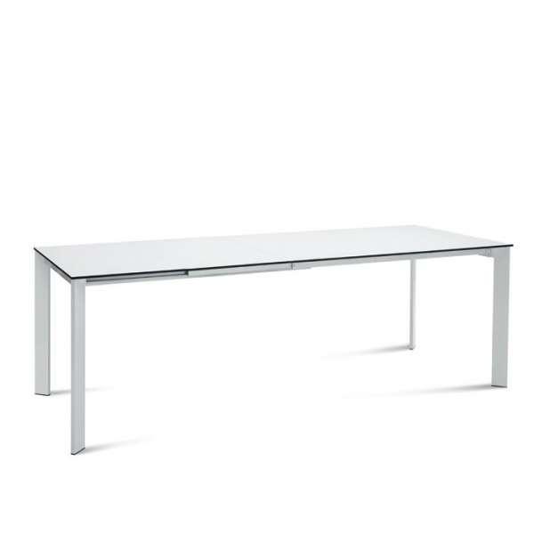 RC - Table design rectangulaire Universe 130 Domitalia® - 7