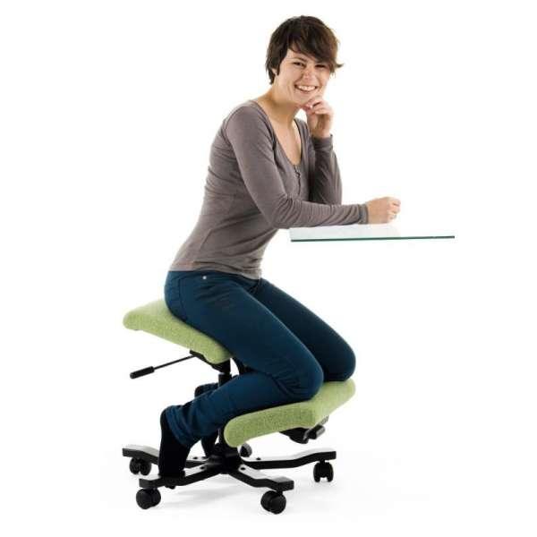 Chaise ergonomique Wing Varier® - 9