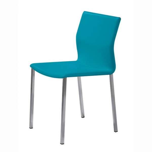 Chaise de cuisine contemporaine en métal - Sierra 5 - 5