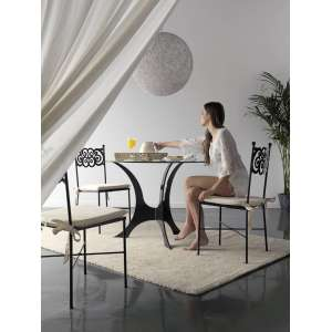 Table provençale ronde - Apolo