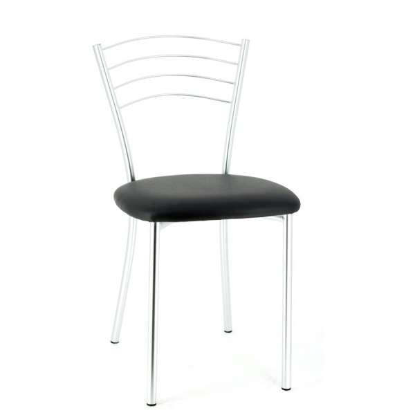 Chaise de cuisine contemporaine en métal - Roma 13 - 15
