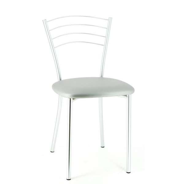 Chaise de cuisine contemporaine en métal - Roma 14 - 16