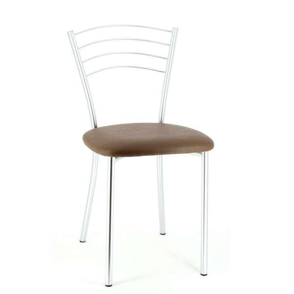 Chaise de cuisine contemporaine en métal - Roma 18 - 20