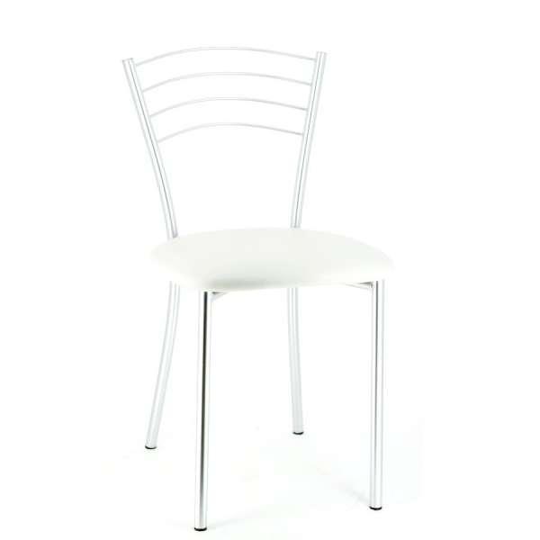 Chaise de cuisine contemporaine en métal - Roma 19 - 21