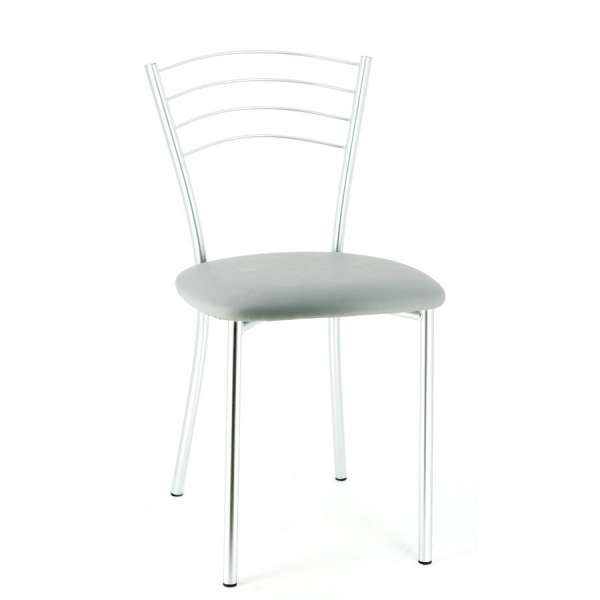 Chaise de cuisine contemporaine en métal - Roma 20 - 22