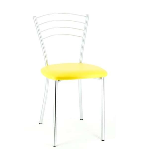 Chaise de cuisine contemporaine en métal - Roma 22 - 24