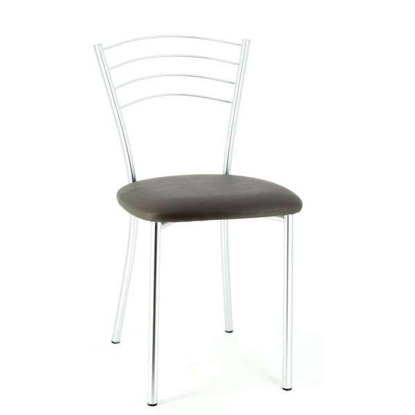 Chaise de cuisine contemporaine en métal - Roma 23 - 25