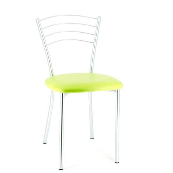 Chaise de cuisine contemporaine en métal - Roma 27 - 29