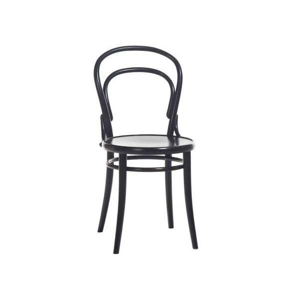Chaise bistrot en bois 14 - 1