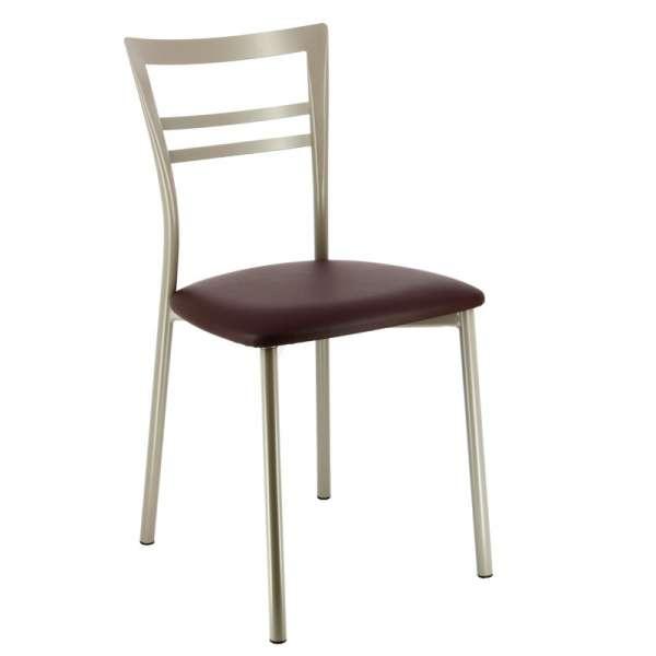 Chaise en métal - Go - 5
