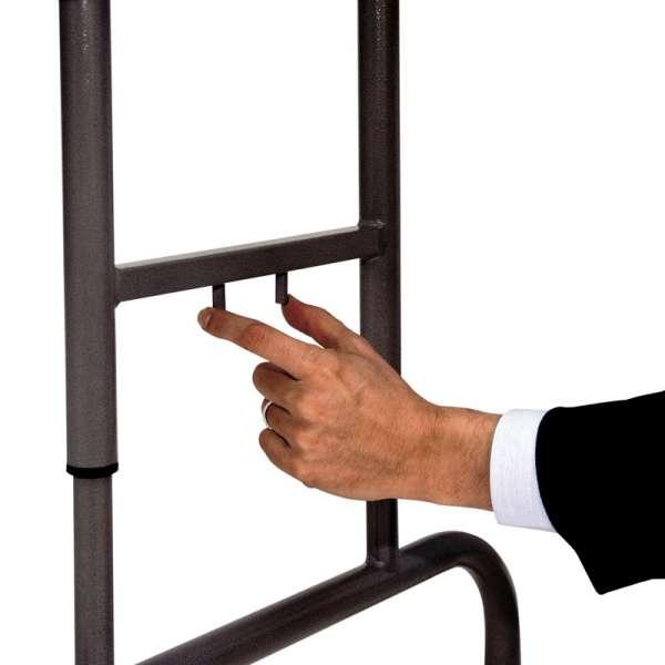 Table de collectivité hauteur variable - 3