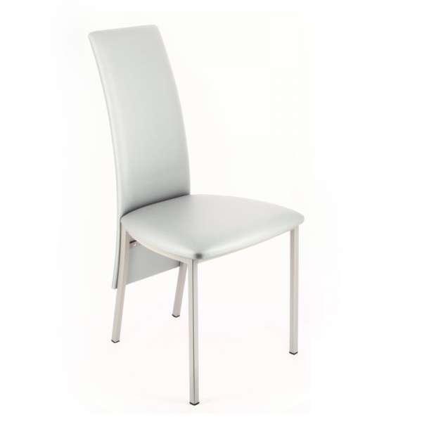 Chaise contemporaine de salle à manger - Elyn - 1