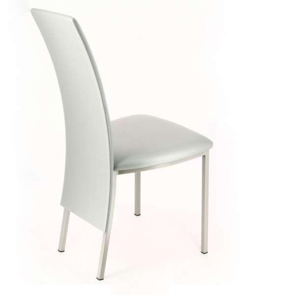 Chaise contemporaine de salle à manger - Elyn 2 - 2