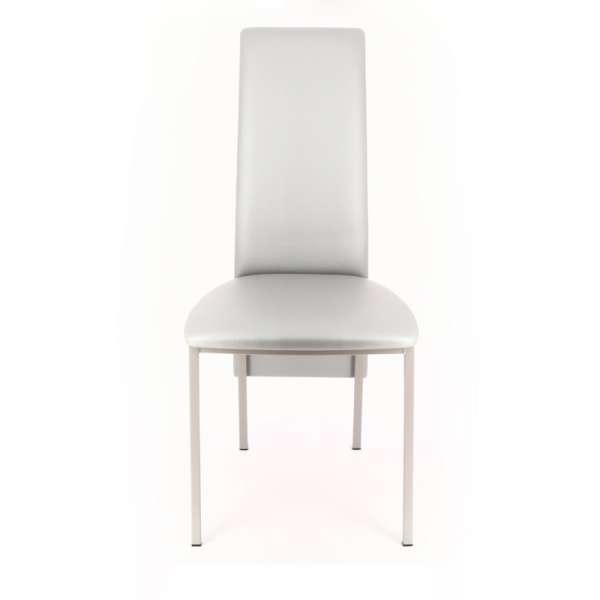 Chaise contemporaine de salle à manger - Elyn 3 - 3