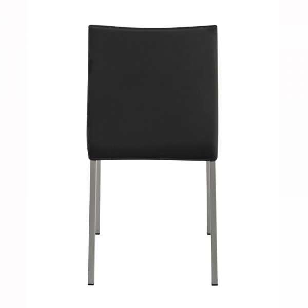 Chaise de cuisine en synthétique et métal - Gaudi 3 - 3