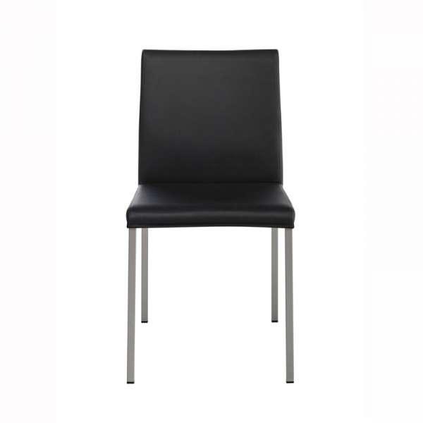Chaise de cuisine en synthétique et métal - Gaudi 4 - 4