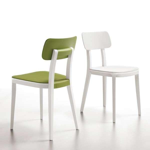Chaise contemporaine  Porta venezia  - 12