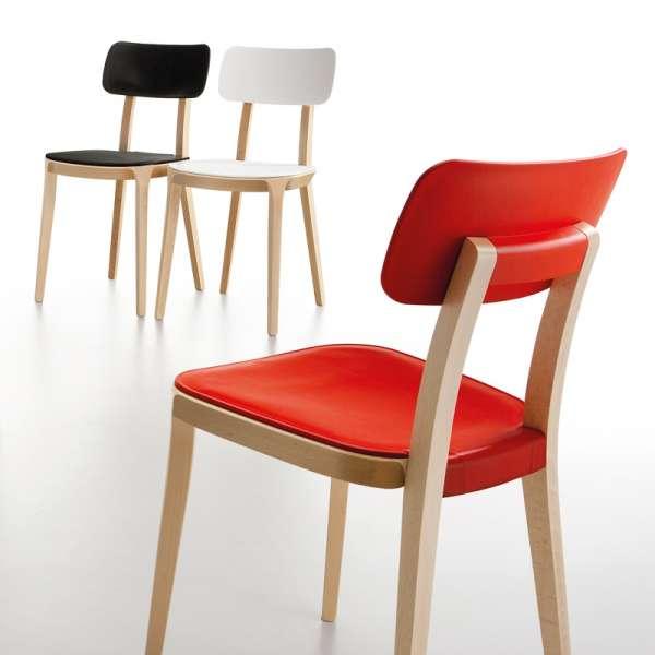 Chaise contemporaine  Porta venezia  - 6