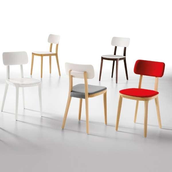 Chaise contemporaine  Porta venezia  - 15