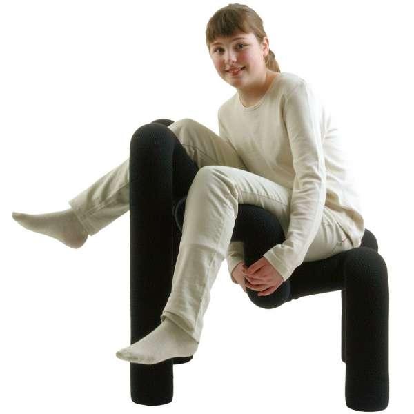 Fauteuil ergonomique noir - Ekstrem Varier®  - 17