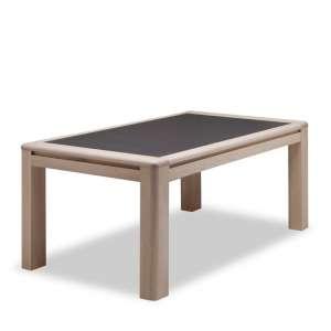 Table  en céramique contemporaine