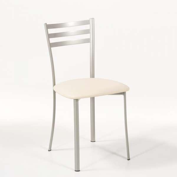 Chaise de cuisine en métal - Ace 1320 18 - 17