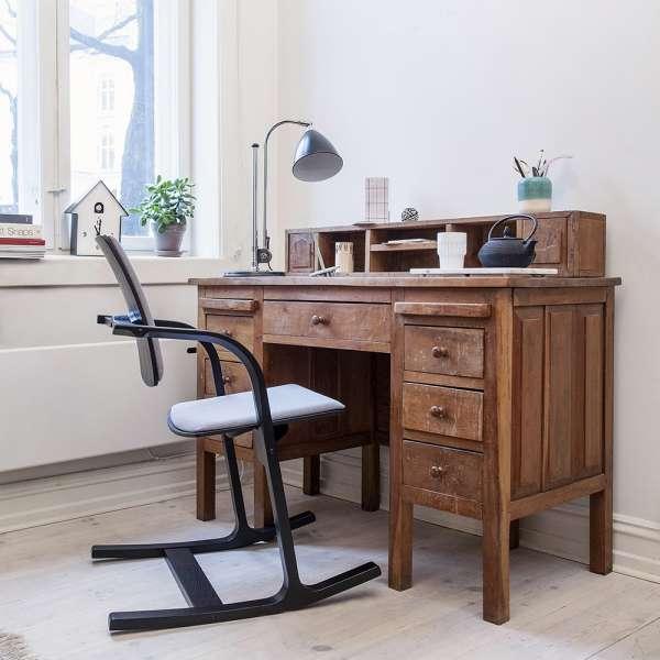 Chaise de bureau ergonomique - Actulum Varier® - 1
