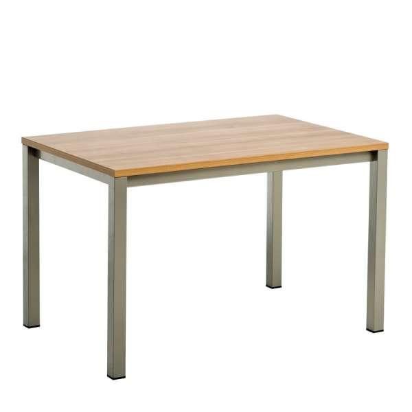 Table de cuisine rectangulaire en stratifié - Vienna  - 2
