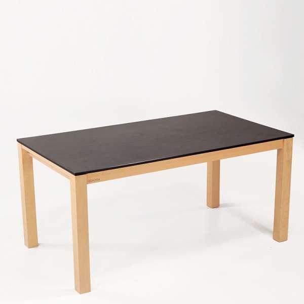 Table en céramique extensible Quadra - 4 - 4