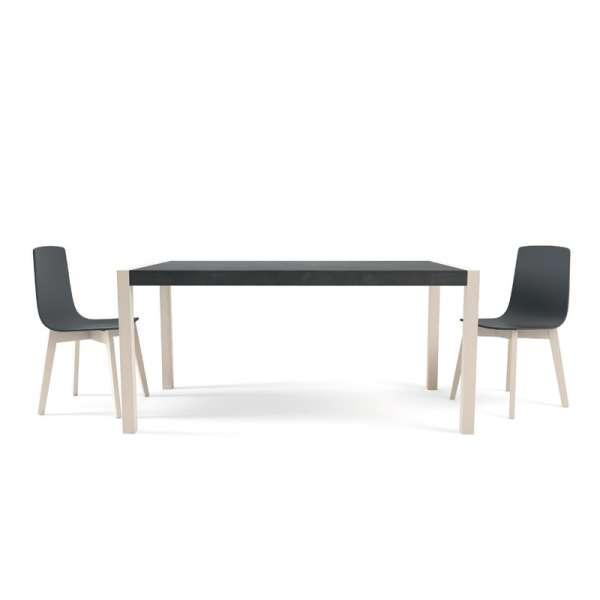 Table de cuisine extensible en céramique - Concept 2 - 2