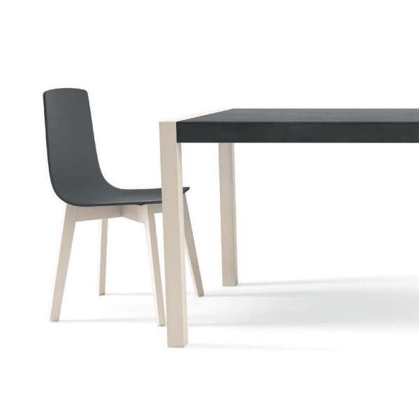 Table de cuisine extensible en céramique - Concept 3 - 3