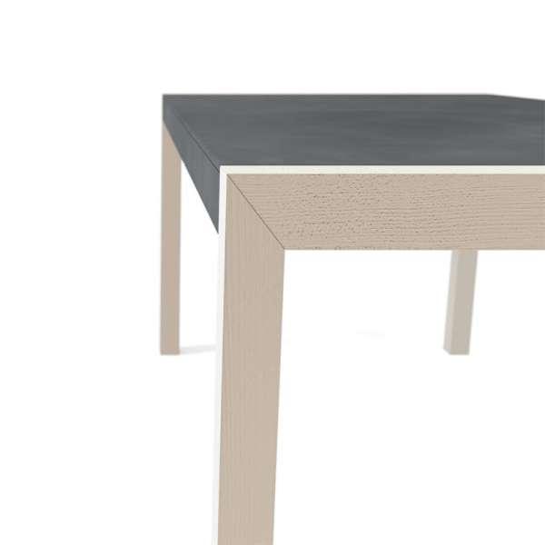 Table de cuisine extensible en céramique - Concept 4 - 4