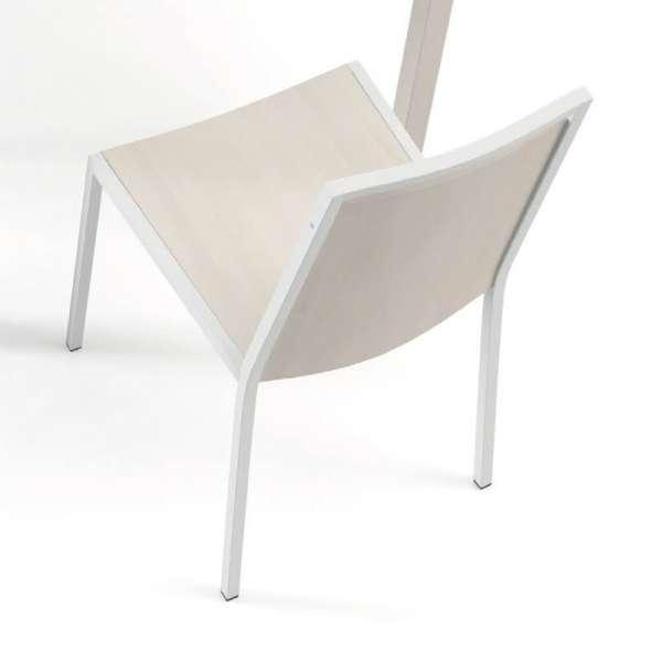 Chaise de cuisine en métal et bois Concept 3 - 4