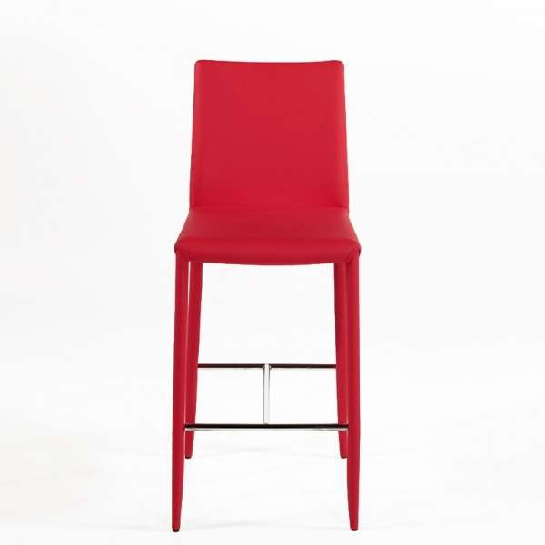 Tabouret snack ou bar contemporain - Beo - 8
