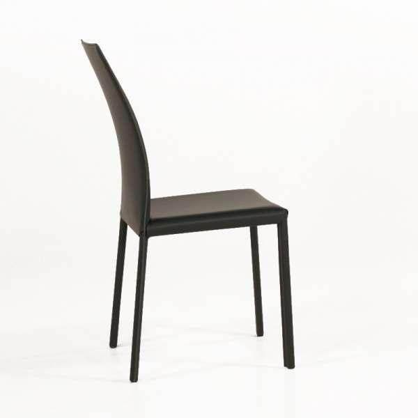 Chaise de salle à manger - Giada - 5