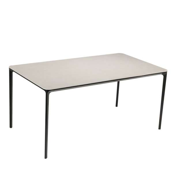 Table en céramique design extensible -  Slim Sovet® 12 - 12
