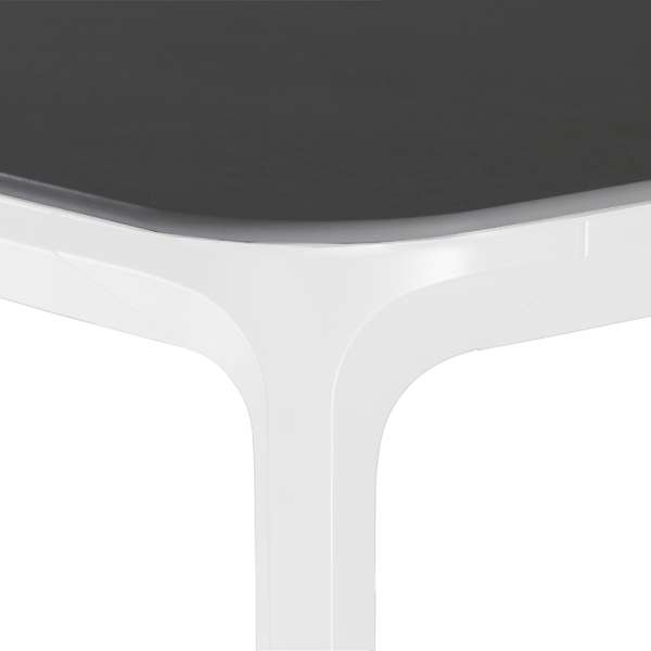 Table en céramique design extensible -  Slim Sovet® 22 - 22