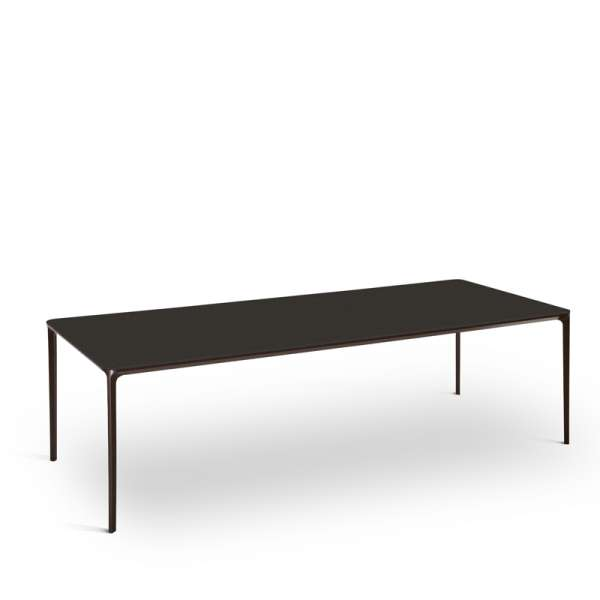 Table en céramique design extensible -  Slim Sovet® 14 - 14