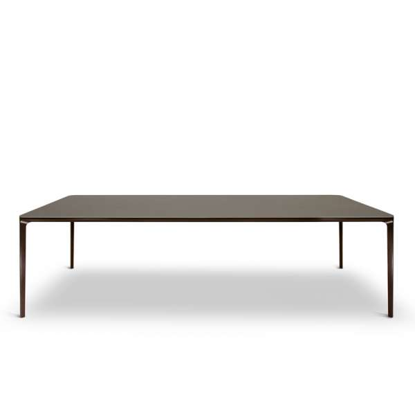 Table en céramique design extensible -  Slim Sovet® 15 - 15