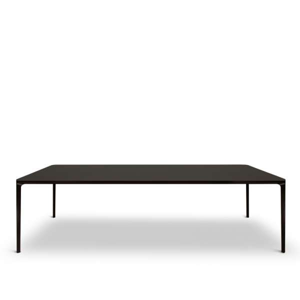 Table en céramique design extensible -  Slim Sovet® 16 - 16