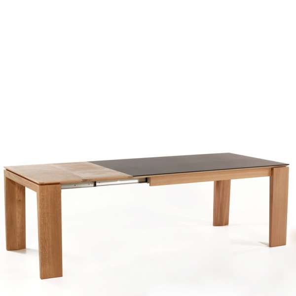 Table extensible en céramique - Bakou 5 - 6