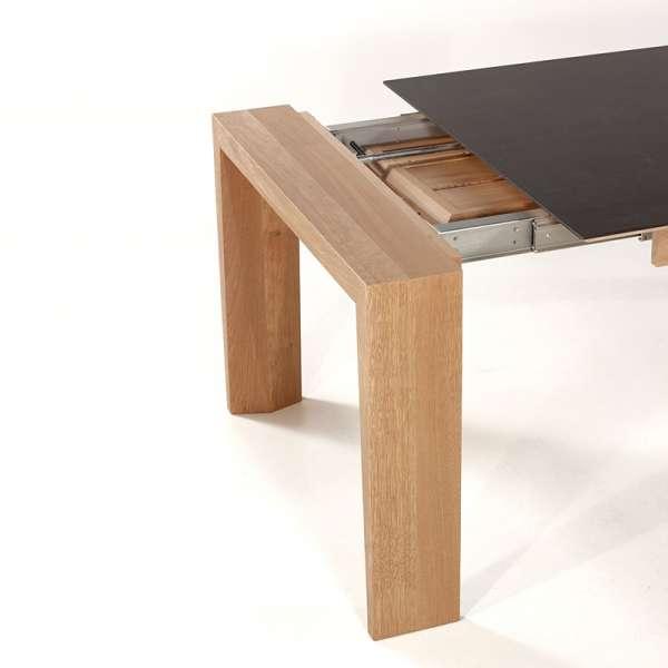 Table extensible en céramique - Bakou 9 - 10
