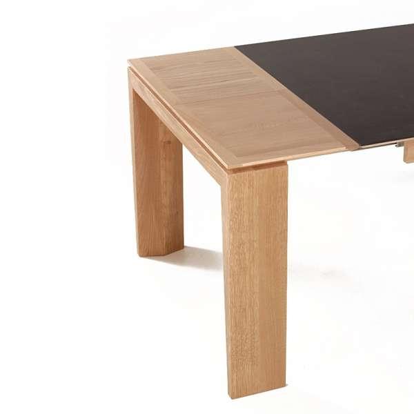 Table extensible en céramique - Bakou 10 - 11