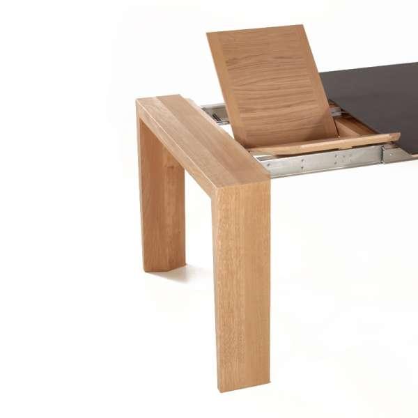 Table extensible en céramique - Bakou 11 - 12