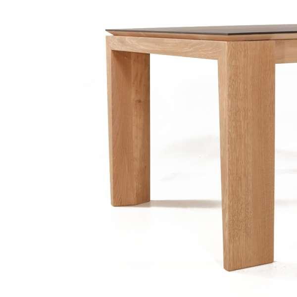 Table extensible en céramique - Bakou 13 - 14