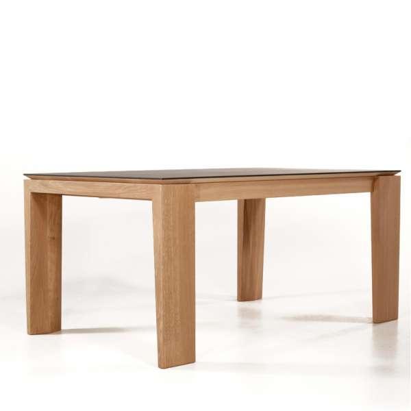 Table extensible en céramique - Bakou 14 - 15
